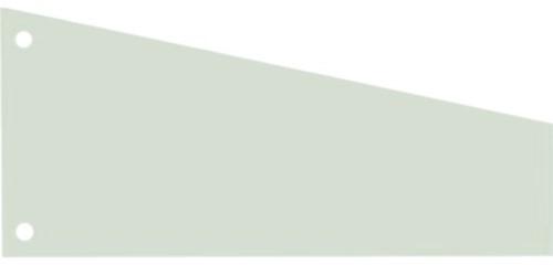 SCHEIDINGSSTROOK ELBA TRAPEZIUM 2R 105X240X55 GR 100 STUK