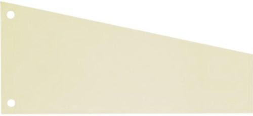 SCHEIDINGSSTROOK ELBA TRAPEZIUM 2R 105X240X55 GL 100 STUK