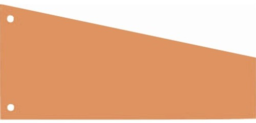 SCHEIDINGSSTROOK OXFORD TRAPEZIUM 2R 105X240X55 OR 100 STUK