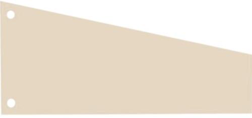 SCHEIDINGSSTROOK ELBA TRAPEZIUM 2R 105X240X55 CH 100 STUK