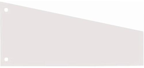 SCHEIDINGSSTROOK ELBA TRAPEZIUM 2R 105X240X55 WT 100 STUK