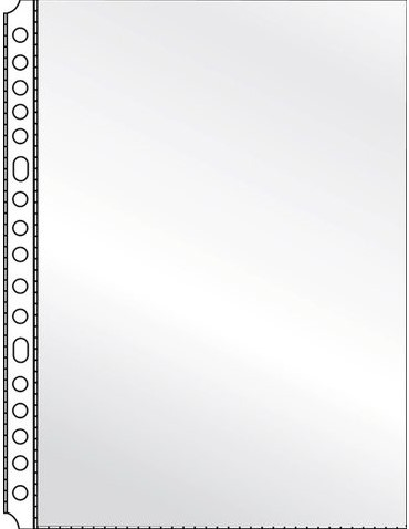 SHOWTAS QUANTORE A5 17RINGS PP 0.05 NERF 10 STUK-2