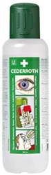 OOGDOUCHE CEDERROTH 500ML 2 STUK