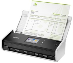 SCANNER BROTHER ADS-1600W 1 STUK
