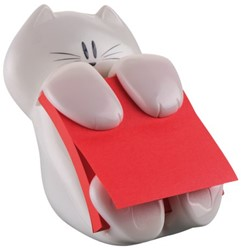 MEMOBLOKDISPENSER 3M POST-IT Z-NOTE CAT-330 KAT 1 STUK