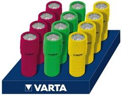 LED LIGHT 3AAA VARTA 12 STUK