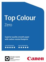 LASERPAPIER TOP COLOUR ZERO A4 90GR 500 VEL-2