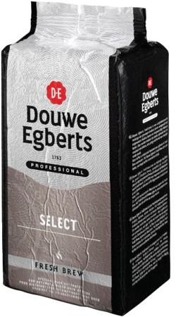 KOFFIE DOUWE FRESH BREW SELECT 1000GR 1000 GRAM