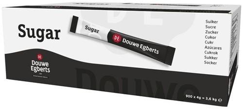 SUIKERSTICKS DOUWE EGBERTS 4GRAM 900 STUK-3