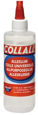 ALLESLIJM COLLALL 200ML 1 STUK