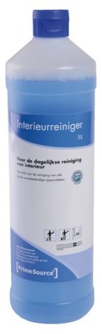 INTERIEURREINIGER PRIMESOURCE 1 LITER 1 FLES