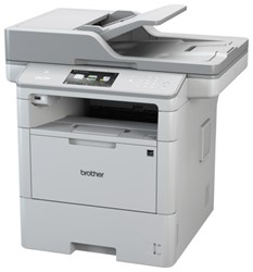 MULTIFUNCTIONAL BROTHER DCP-L6600DW 1 STUK