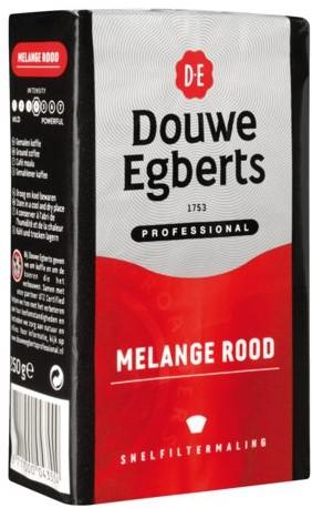 KOFFIE DOUWE EGBERTS SNELFILTER 250GR 250 GRAM-1