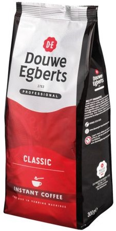 KOFFIE DOUWE EGBERTS CLASSIC OPLOS 300GR 300 GRAM-2