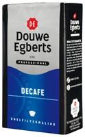 KOFFIE DOUWE EGBERTS DECAFE SNELFILTER 250GR 250 GRAM-2