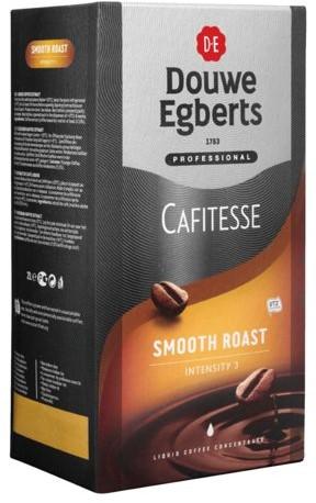 KOFFIE DOUWE EGBERTS CAFITESSE SMOOTH ROAST 2LITER 1 STUK-3