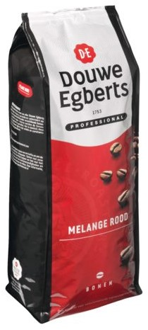 KOFFIE DOUWE EGBERTS FRESH BEANS MELANGE ROOD 1KG 1 KG-3