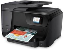 MULTIFUNCTIONAL HP OFFICEJET PRO 8715 1 STUK