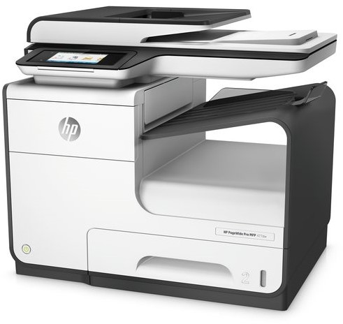 MULTIFUNCTIONAL HP PAGEWIDE PRO 477DW 1 STUK