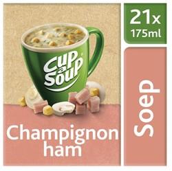 CUP A SOUP CHAMPIGNON/HAM 21 ZAK