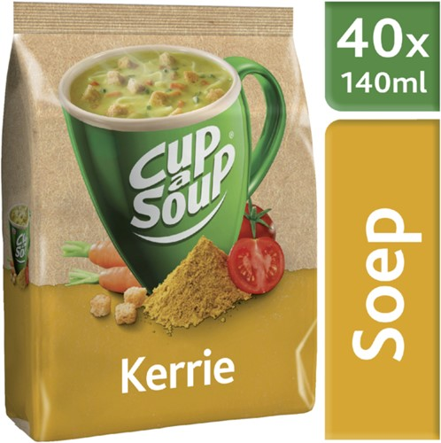 CUP A SOUP TBV DISPENSER KERRIE 40 PORTIES 40 PORTIE
