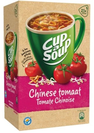 CUP A SOUP CHINESE TOMAAT 21 ZAK-2