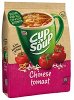 CUP A SOUP TBV DISPENSER CHINESE TOMAAT 40 PORTIES 40 PORTIE-2