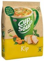 CUP A SOUP TBV DISPENSER KIP 40 PORTIES 40 PORTIE-2