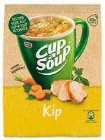 CUP A SOUP TBV DISPENSER KIP 40 PORTIES 40 PORTIE-1