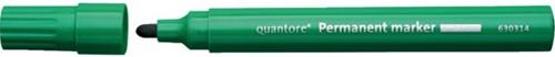 VILTSTIFT QUANTORE PERM ROND 1-1.5MM GROEN 1 STUK