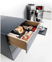 COFFEE BOX DURABLE 1 STUK-1