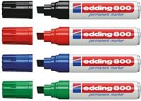 VILTSTIFT EDDING 800 SCHUIN 4-12MM BLAUW 1 STUK-2