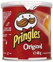 CHIPS PRINGLES ORIGINAL 40GR 1 STUK-2