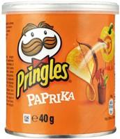 CHIPS PRINGLES PAPRIKA 40GR 1 STUK-2