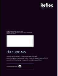 AQUARELBLOK DACAPO VF5004231 24X32CM 165GR 20V 20 VEL