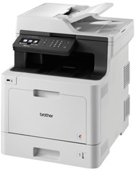 MULTIFUNCTIONAL BROTHER MFC-L8690CDW 1 STUK
