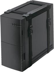 CPU HOUDER NEWSTAR D025 ZWART 1 STUK