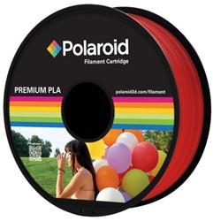 3D FILAMENT POLAROID 1.75MM PLA ROOD 1 STUK
