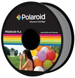 3D FILAMENT POLAROID 1.75MM PLA ZILVER 1 STUK