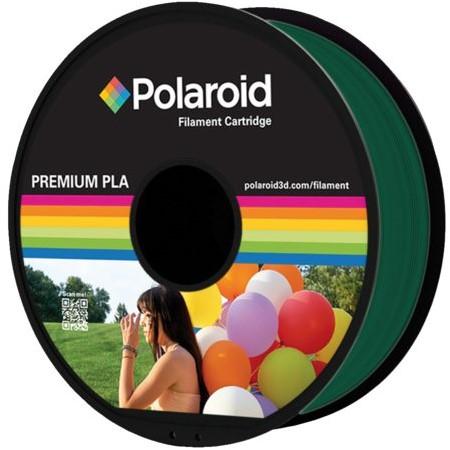 3D FILAMENT POLAROID 1.75MM PLA DONKERGROEN 1 STUK