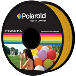 3D FILAMENT POLAROID 1.75MM PLA GOUD 1 STUK