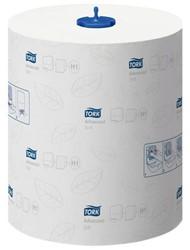 HANDDOEKROL TORK H1 2LAAGS WIT ADVANCED 6 ROLLEN 290067 6 ROL