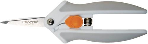 SCHAAR FISKARS 160MM MICRO-TIP 1 Stuk