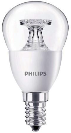 LEDLAMP PHILIPS E14 5.5-40W 827 COREPRO LUSTRE 1 STUK
