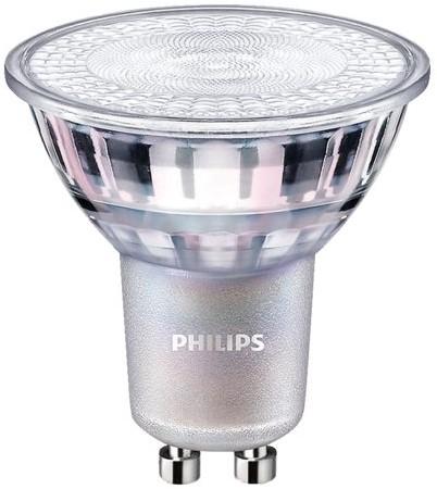 LEDLAMP PHILIPS SPOT GU10 3.7-35W GU10 DIMTONE 1 STUK