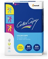 LASERPAPIER COLOR COPY DIGITAL A4 90GR WIT 500 VEL