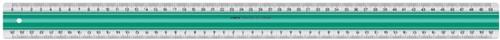 LINIAAL LINEX SUPER S50 50CM 1 Stuk