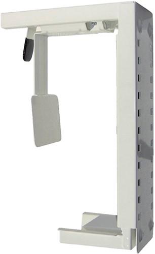 CPU HOUDER NEWSTAR D100 WIT 1 Stuk