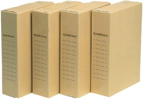 ARCHIEFDOOS QUANTORE A4 230X80X320MM 1 Stuk