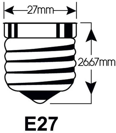 HALOGEENLAMP PHI ECO CLASSIC 53W A55 1 STUK-1